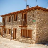 Booking.com: Hoteles en Montejo de la Sierra. ¡Reservá tu ...