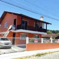 Aluguel casa Bombinhas