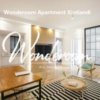Wonderoom Apartments (Xintiandi)
