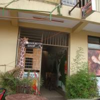 Giraffe Park Hotel Ntinda