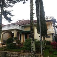 Villa Puncak Agency