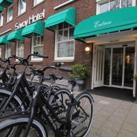 فندق سافوي أمستردام