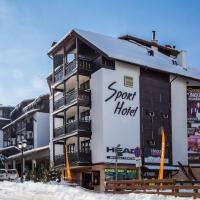 MPM Hotel Sport(MPM运动酒店)