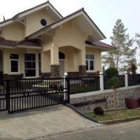 Villa Lotus Puncak Agency