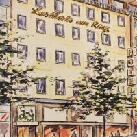 Hotel Lasthaus am Ring