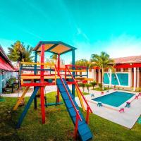 Ilha Praia Hotel