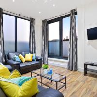 The Royal London Luxury Apartments