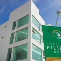 Hotel Filipeia Bessa