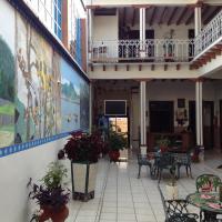 Posada Morelos