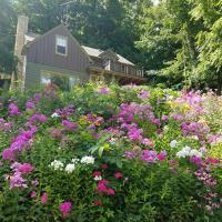 Contented Cottage Bed and Breakfast