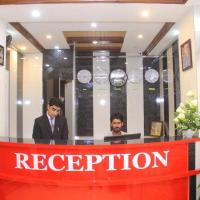 CP Hotel Islamabad