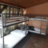 Penzion-Ubytovanie U SOVY