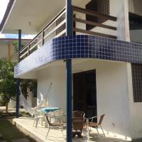Casa na Praia Maria Farinha