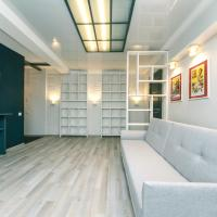Exclusive apartments on Lesi Ukrainki blvd.