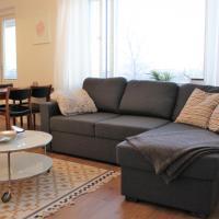 Juhannuskatu One-Bedroom Apartment