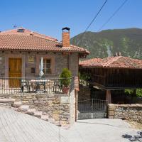 Casa de campo casa de aldea LA QUINTANA (España Pola de ...
