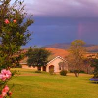 Thaba Tsweni Lodge & Safaris