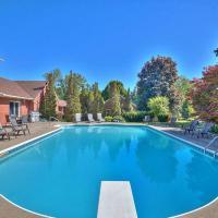 Rose Hill Grand Niagara Estate