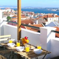 Palmeira Principe Real Apartments |RentExperience