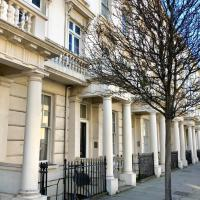 Claverton Street Apartment