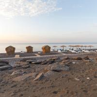 Eco Beach And Magic Garden Hotel