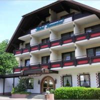 Hotel Tannenhof Schwarzw.