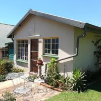 Frangipane Garden Cottage