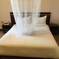 NU Hotel Bahir Dar