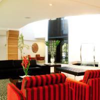 Vivence Suítes Hotel Goiânia