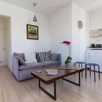 Lindo Apartamento em Higienópolis
