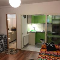 IDEFIX apartment