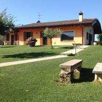 Villa Pasini B&B