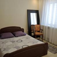 Комфортная квартира с двумя спальнями!