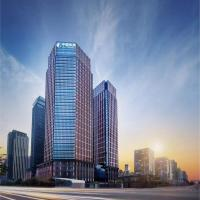 Q-Apartment Chengdu Huashang Financial Center Branch