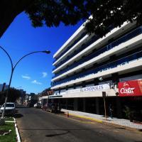 Apart Hotel Acrópolis