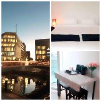 Tjuvholmen / Aker Brygge Best Location Oslo City