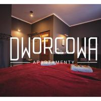 Apartamenty Dworcowa 10