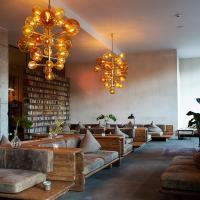Michelberger Hotel