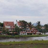 Chále Village dos Pássaros - 3 quartos em Nova Guarapari