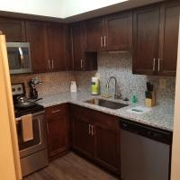 Spacious East End 1 Bedroom Furnished Apartment!
