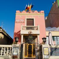 Booking.com: Hoteles en El Masnou. ¡Reservá tu hotel ahora!