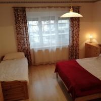 Cosy Room in Pamhagen