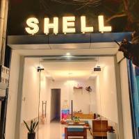 Shell Hotel Condao