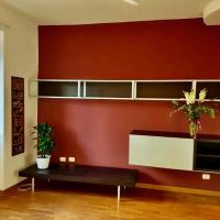 Candia Bright Vatican Apartment