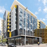 Wex Living - Serviced Apartments