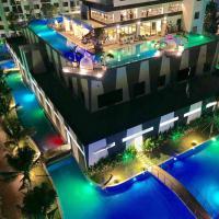 Arcadia Beach Resort By ND