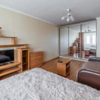 Apartment on Leningradskiy 67