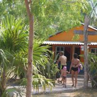 Eco Hotel Las Palmeras