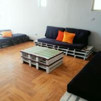 Paleta Guest House