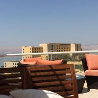 AlSaraya Apartments Dead Sea